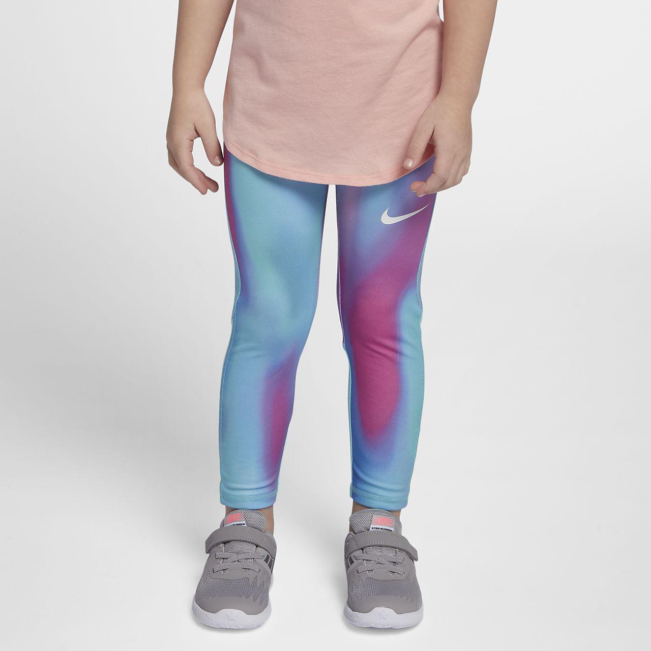 Nike Dri-FIT-leggings til småbørn