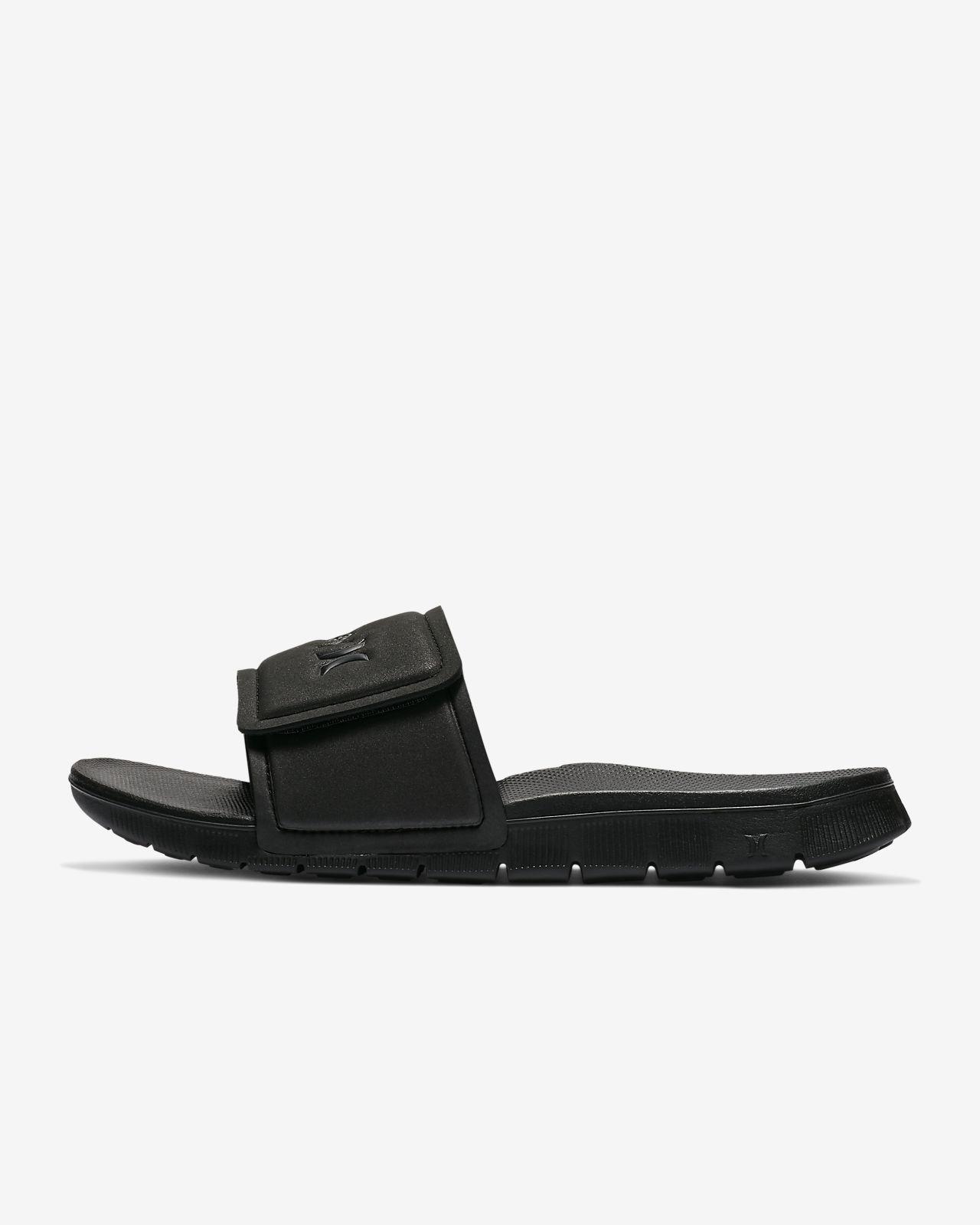 2da20c85122e Hurley Fusion Slide Men s Sandal. Nike.com CA