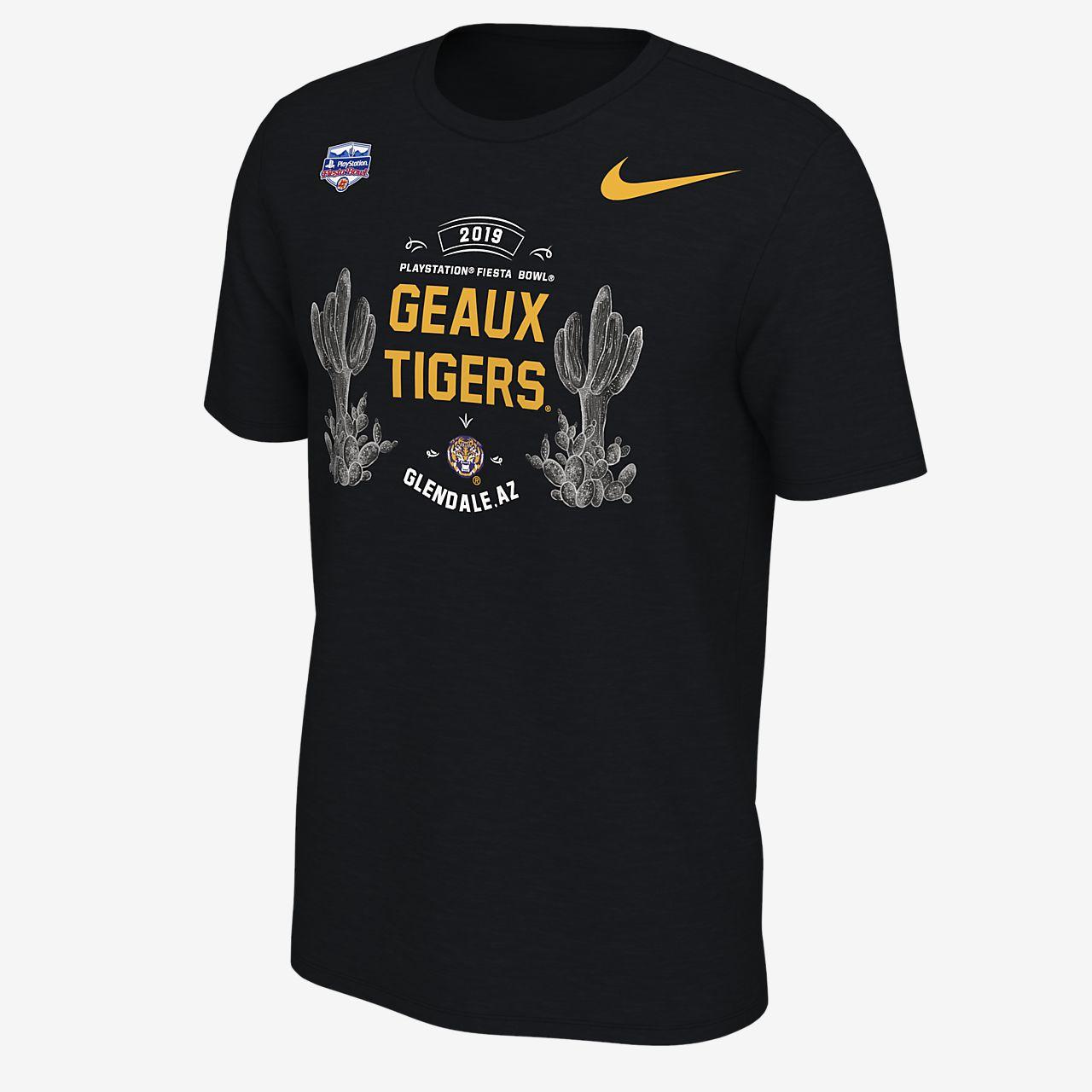 Nike College Bowl Bound (LSU) Men's T-Shirt