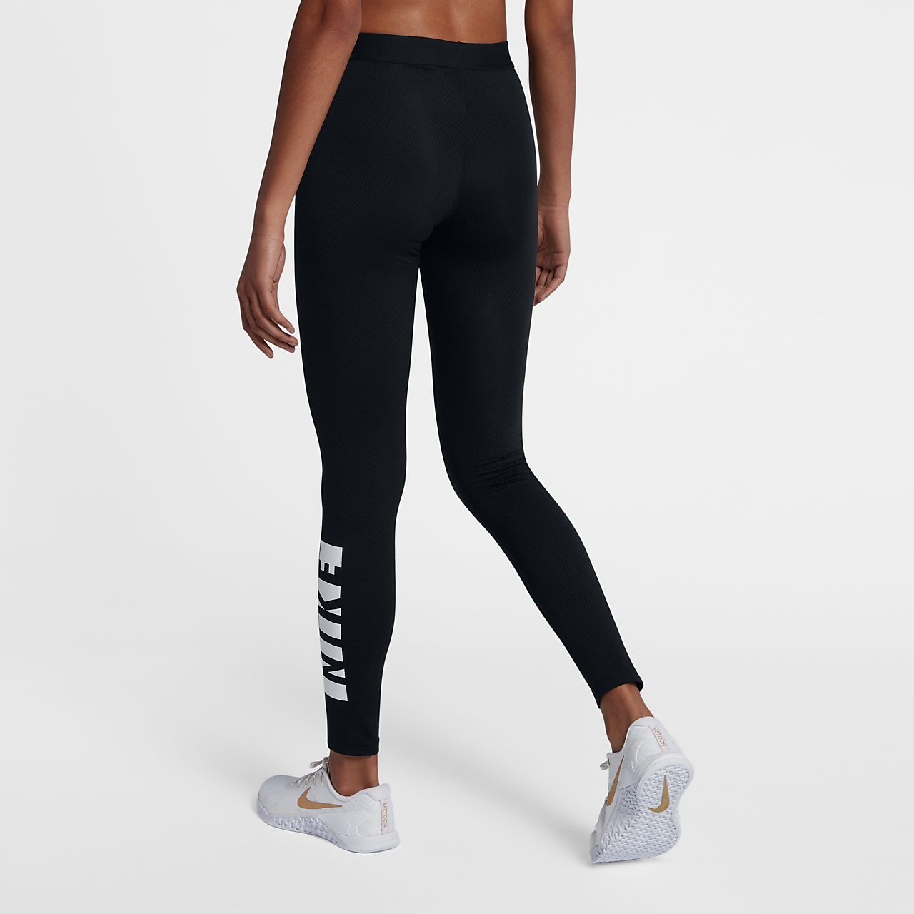 Women's Nike Pro Warm - Training Tights EI497451o