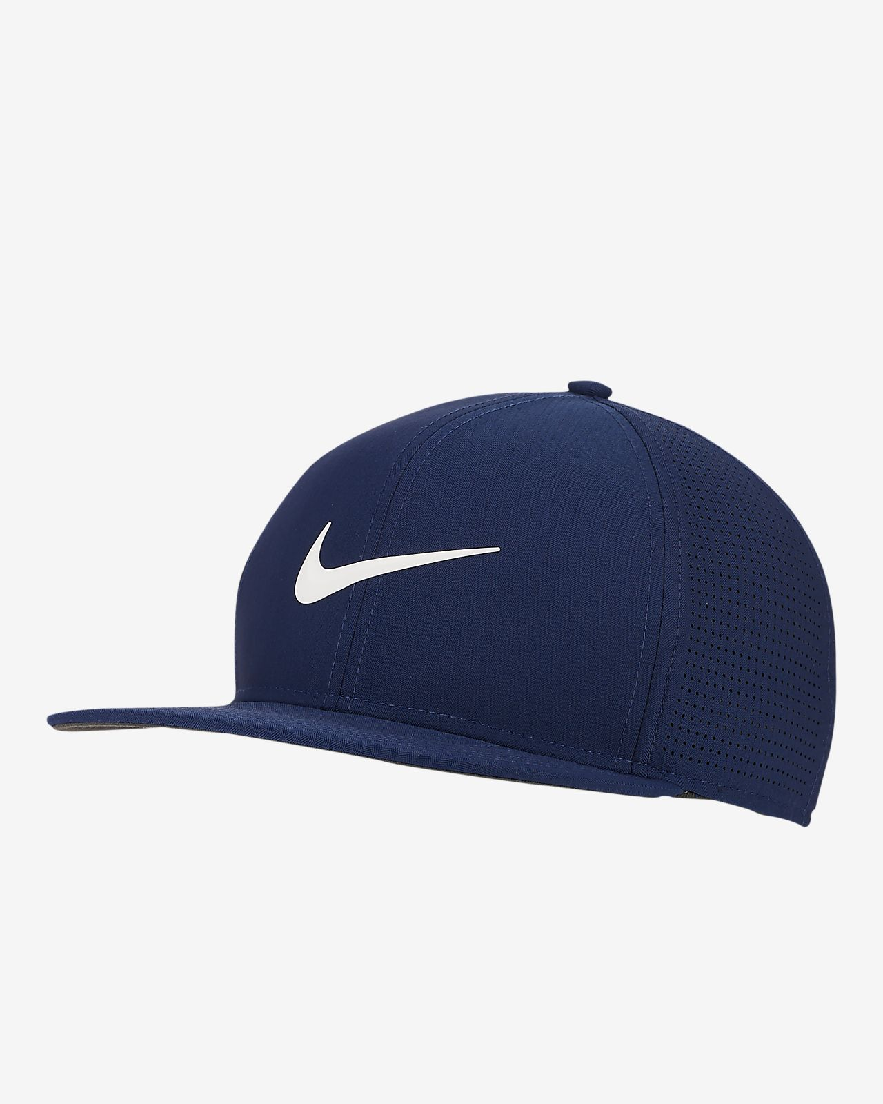 Nike AeroBill Adjustable Golf Hat