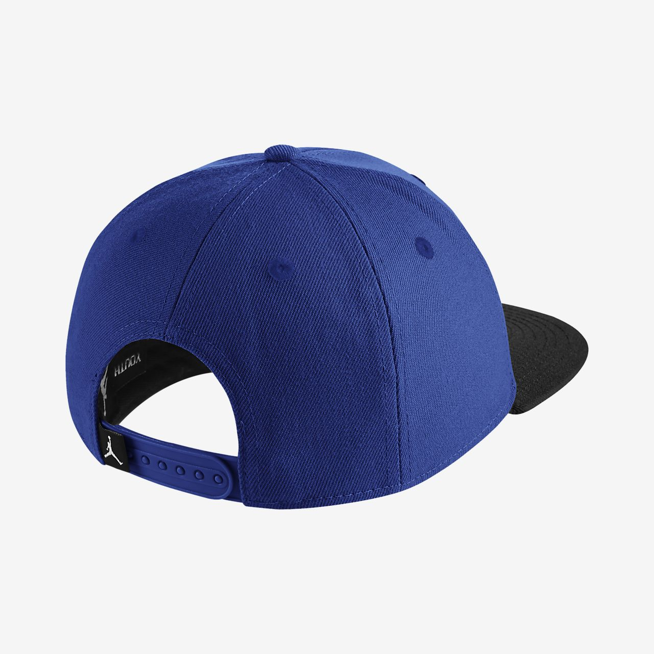 eddc27c5f36 Jordan Jumpman Kids  Adjustable Hat. Nike.com GB