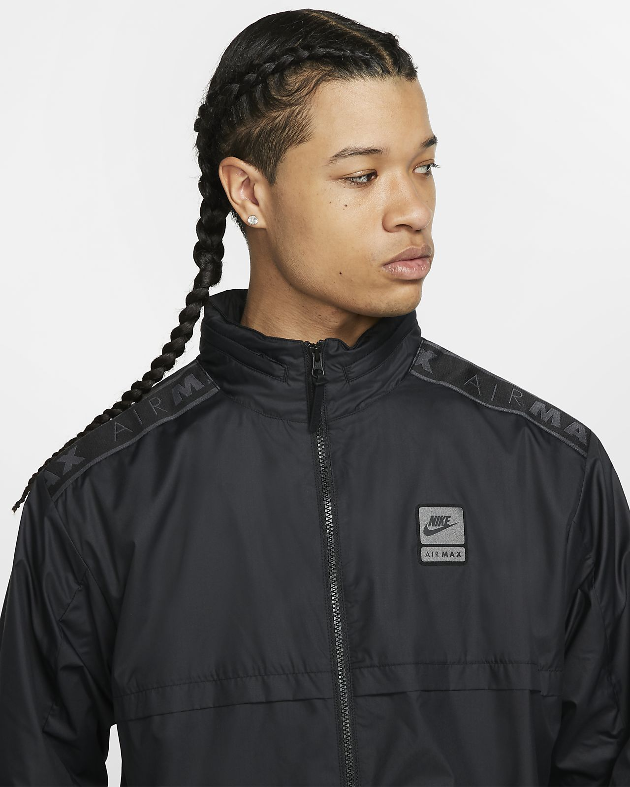 Nike Air Max Woven Jacket | JD Sports Ireland