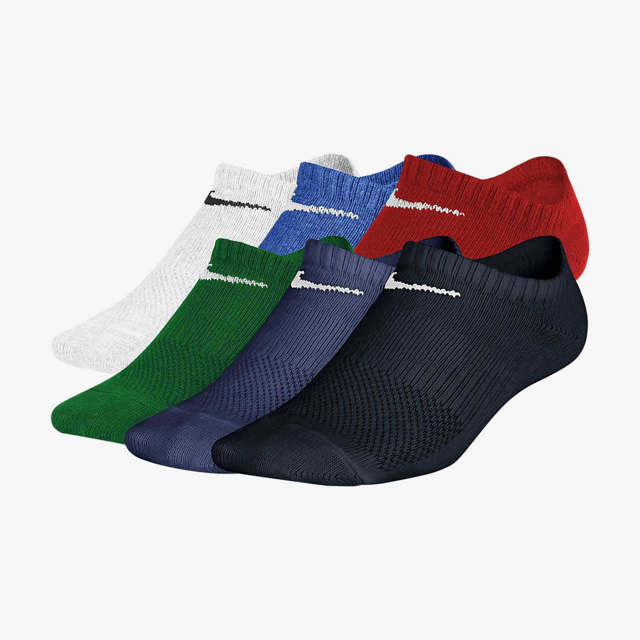 Chaussettes De Training Nike Performance Lightweight No Show Pour Pour Pour 02eb2d