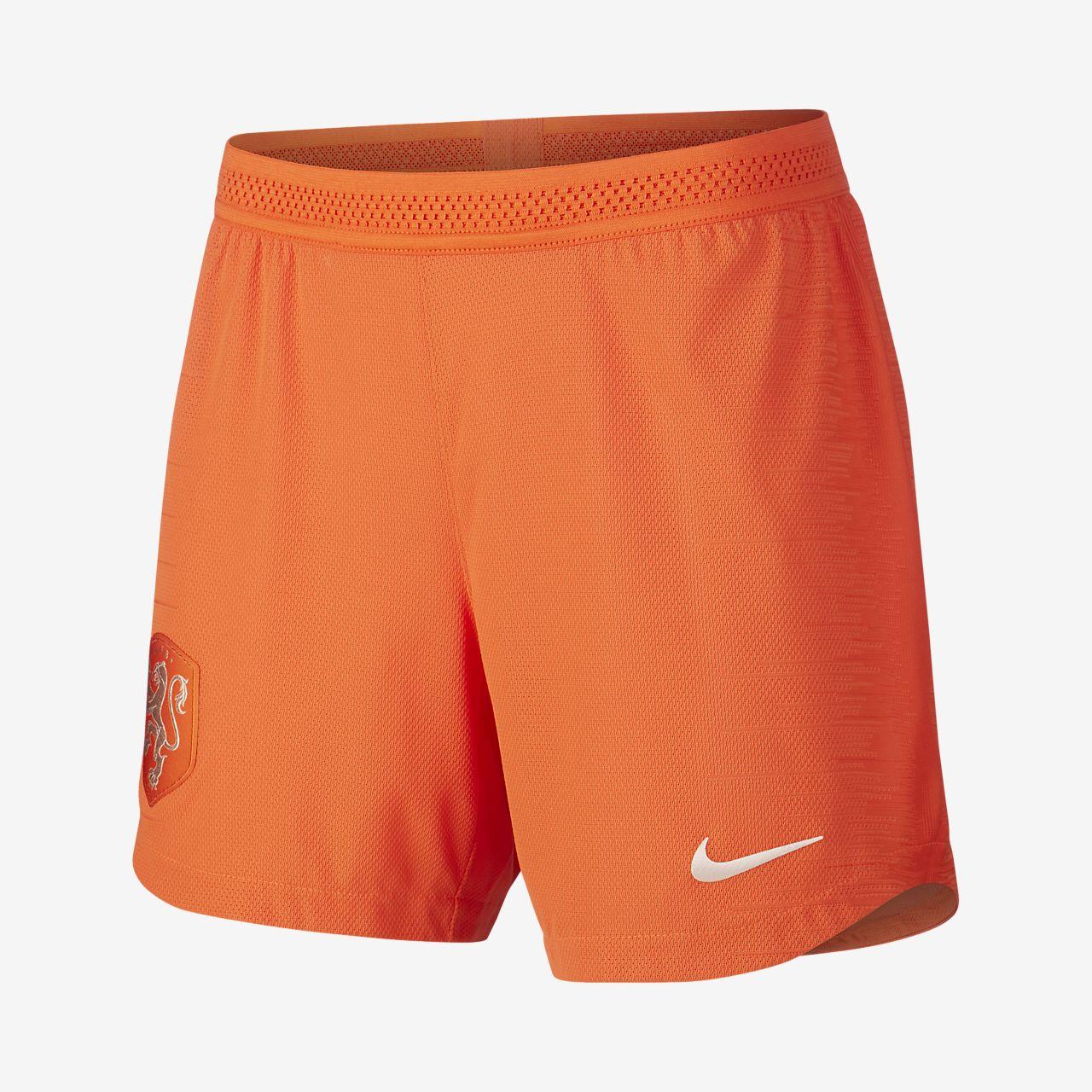 Shorts da calcio Netherlands Vapor Match 2019 Home - Donna