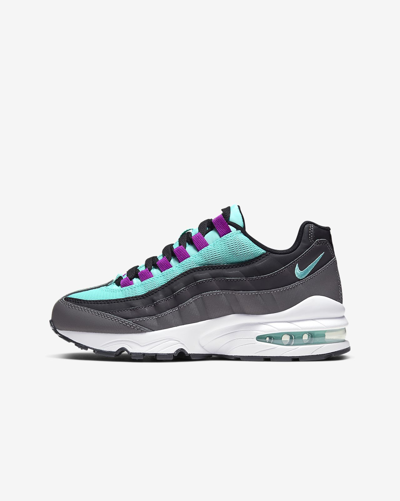 Offre Spéciale Chaussures Nike Air Max 95 Premium S.E Nike