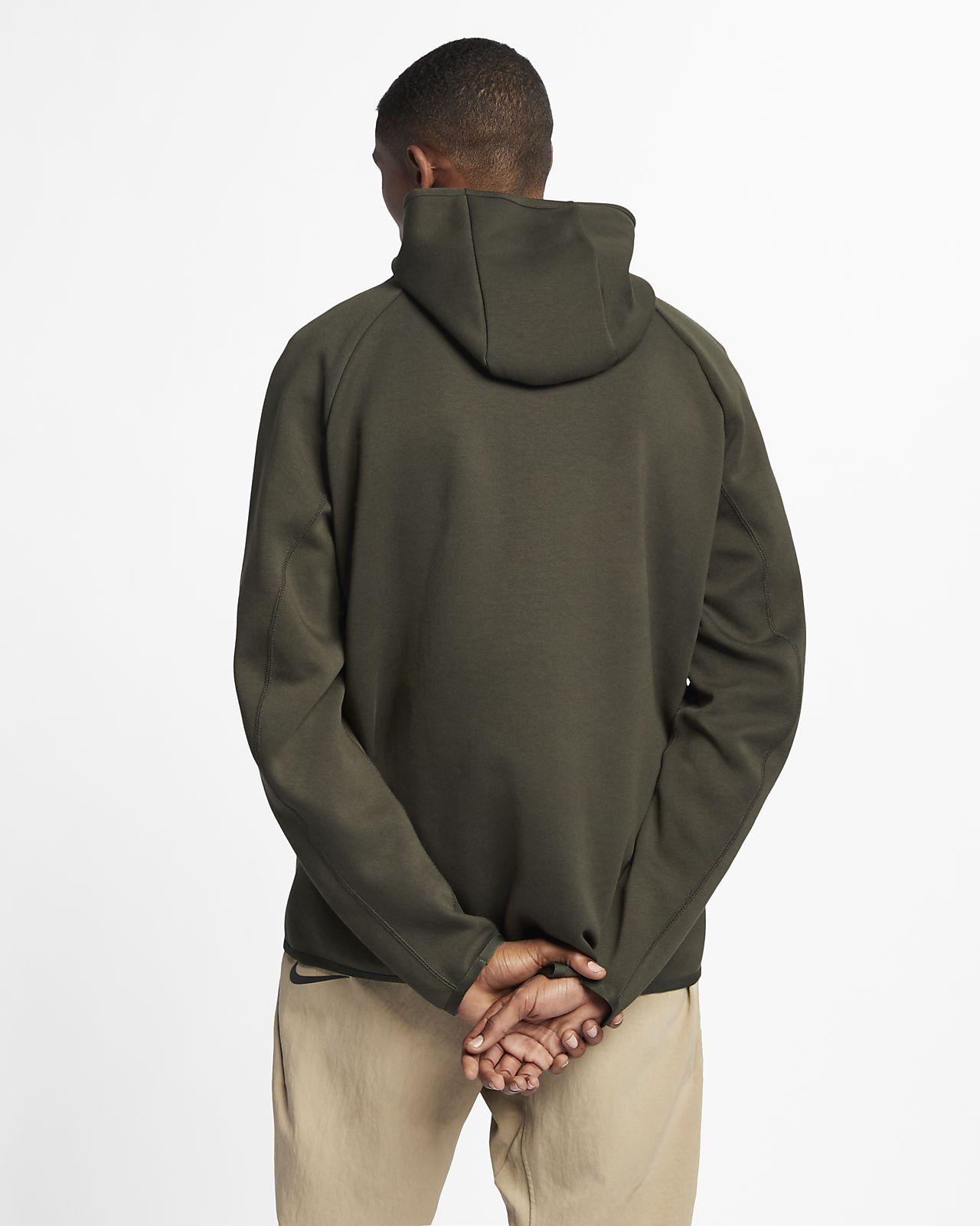 38874a55d5f2 Nike Sportswear Tech Fleece Men s Pullover Hoodie. Nike.com GB