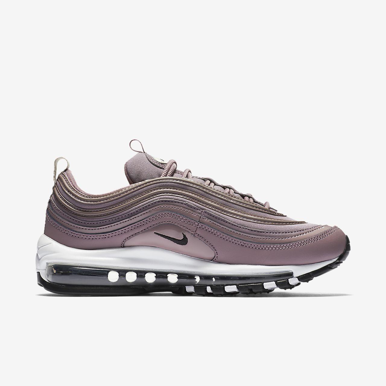 ... Scarpa Nike Air Max 97 Premium - Donna