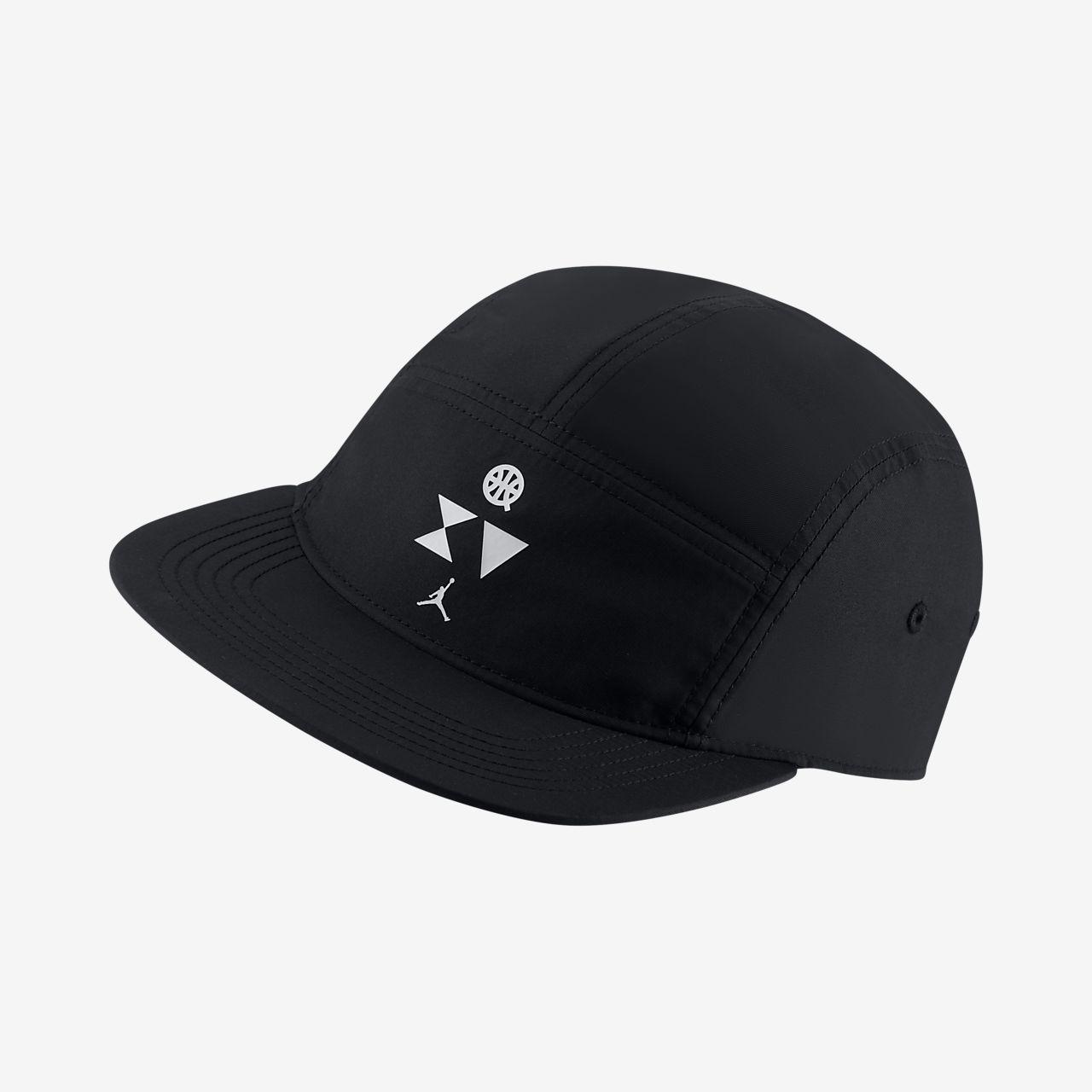 Jordan AW84 Quai54 Şapka
