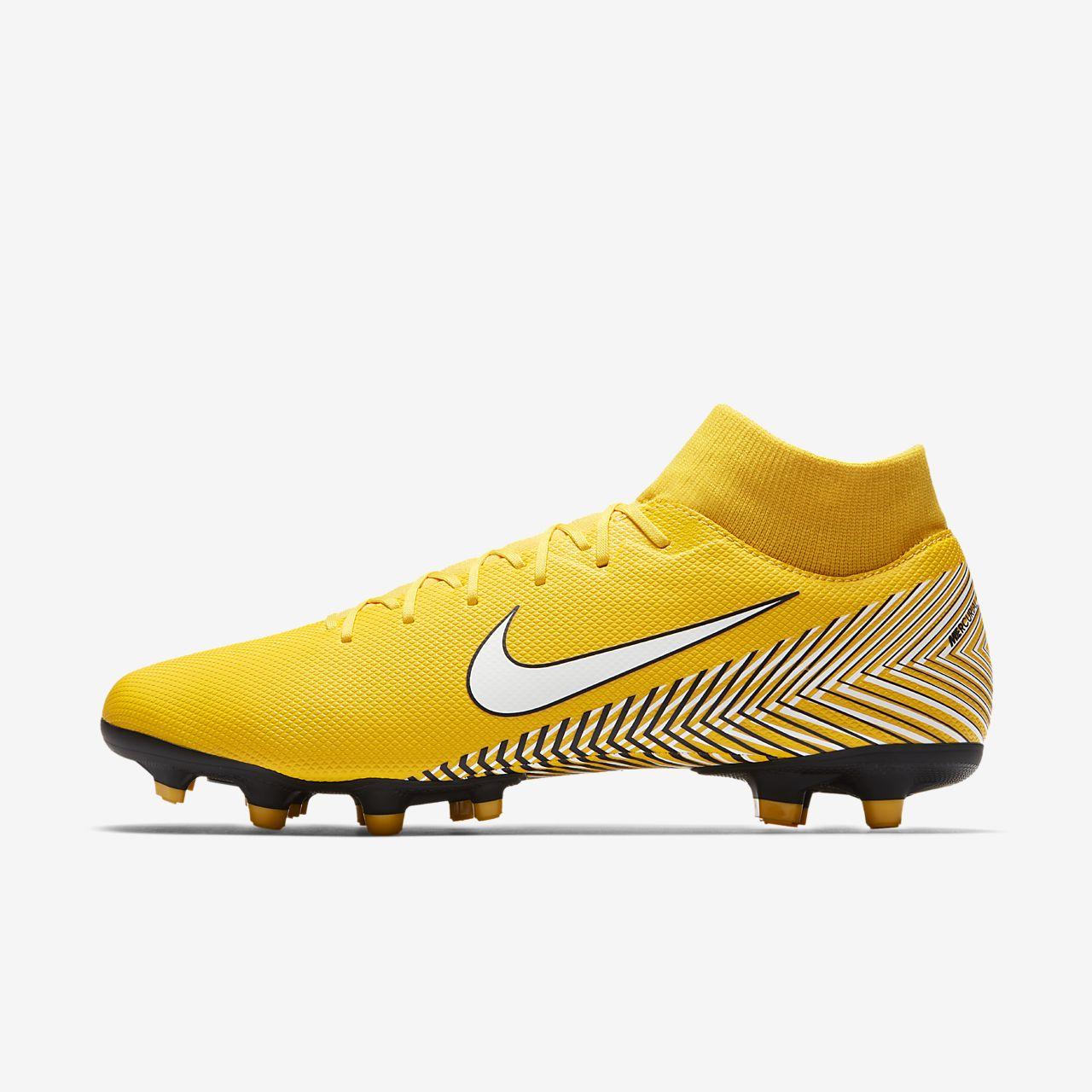 e33d3ca538b ... amazon nike mercurial superfly vi academy neymar multi ground soccer  cleat 347fc 8b8e9 coupon for new football boots nike hypervenom phinish fg  ...