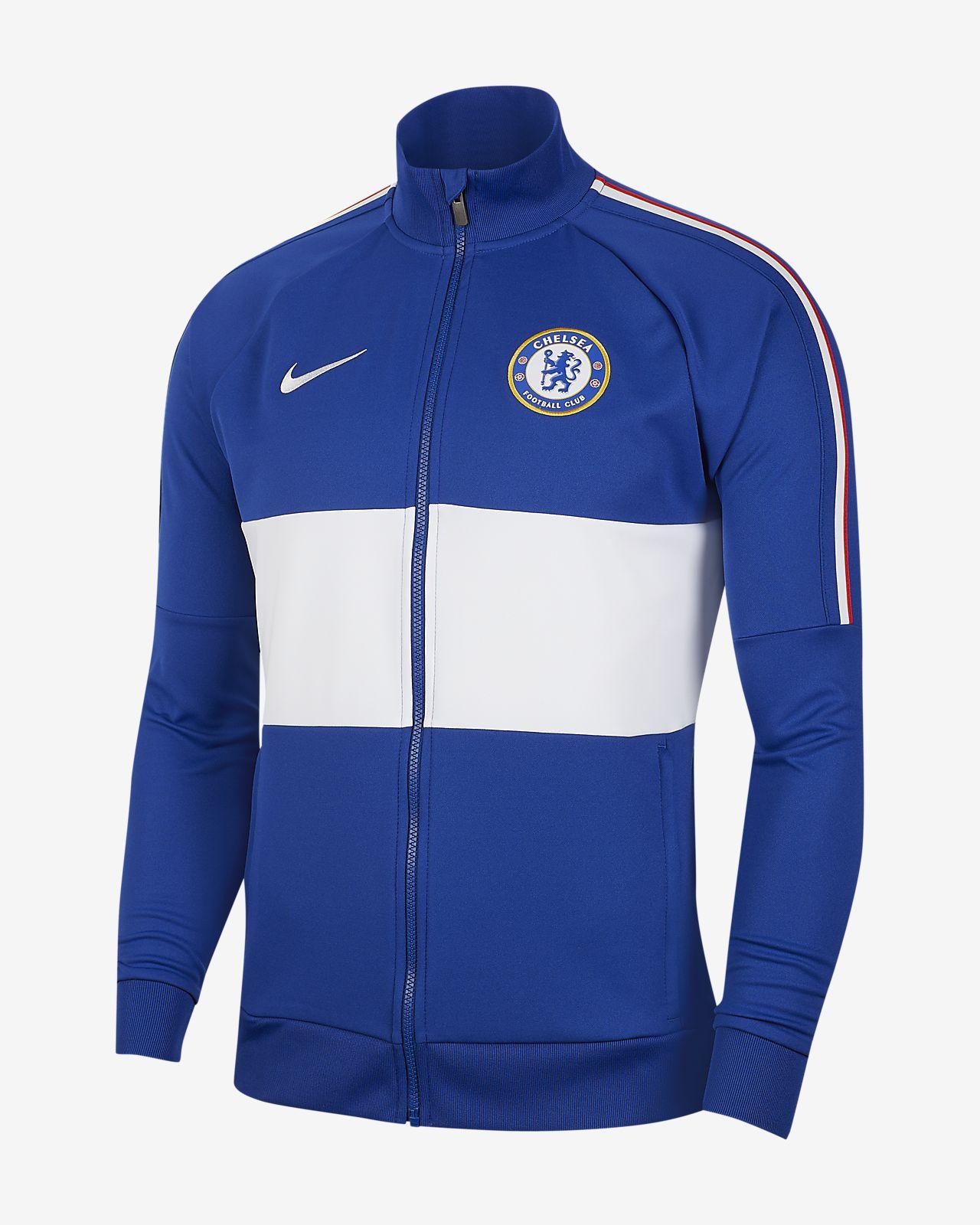 Chamarra para hombre Chelsea FC