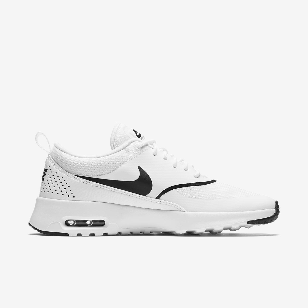 reputable site bee10 8afa1 ... Nike Air Max Thea Women s Shoe