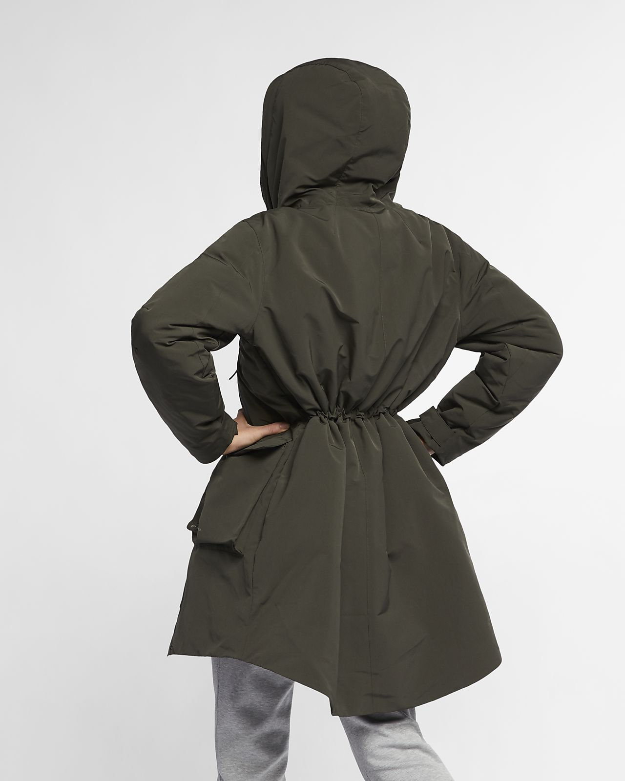 64a8086b9277 Nike Sportswear Tech Pack Down-Fill Women s Parka. Nike.com