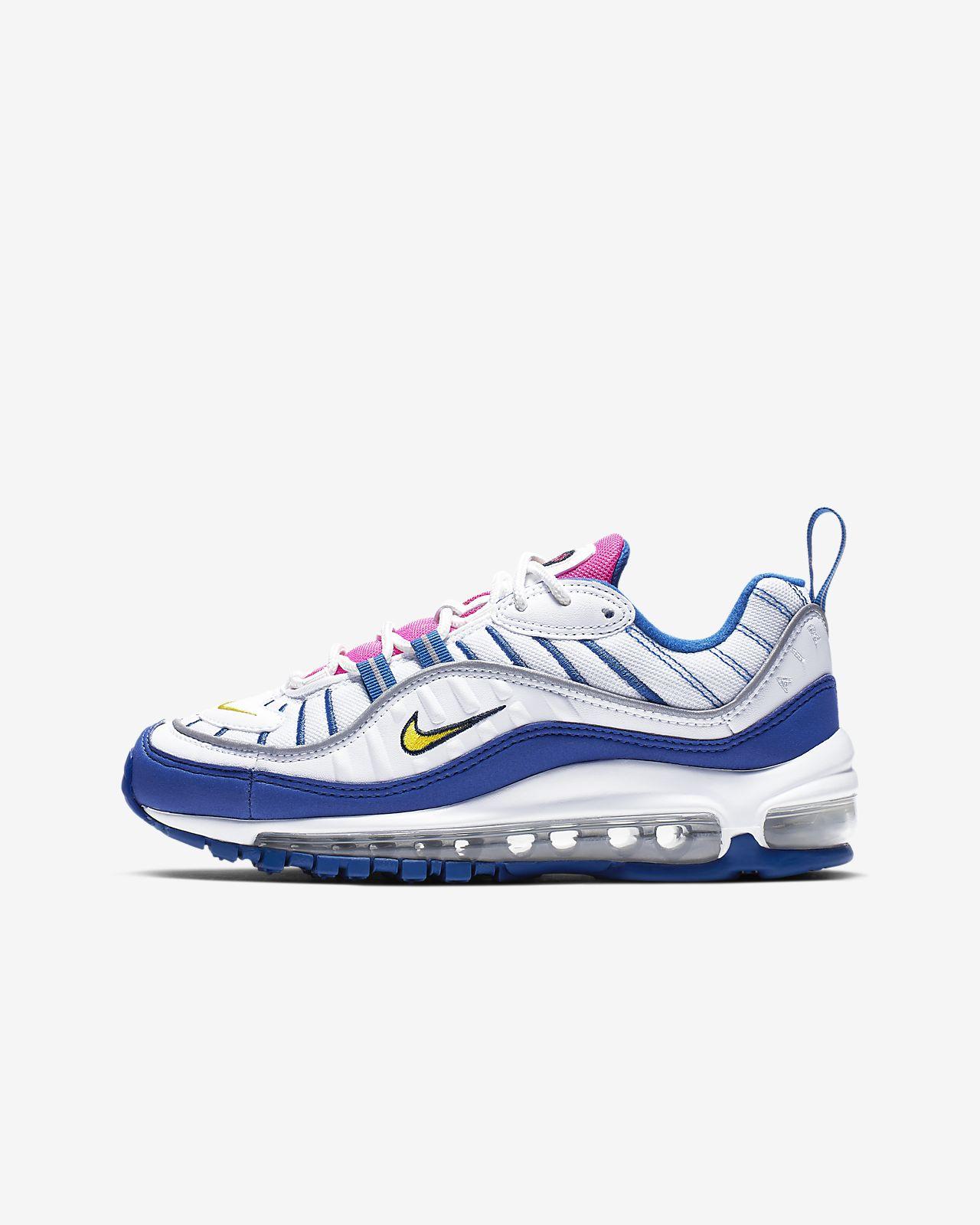 Nike Air Max 98 Older Kids' Shoe