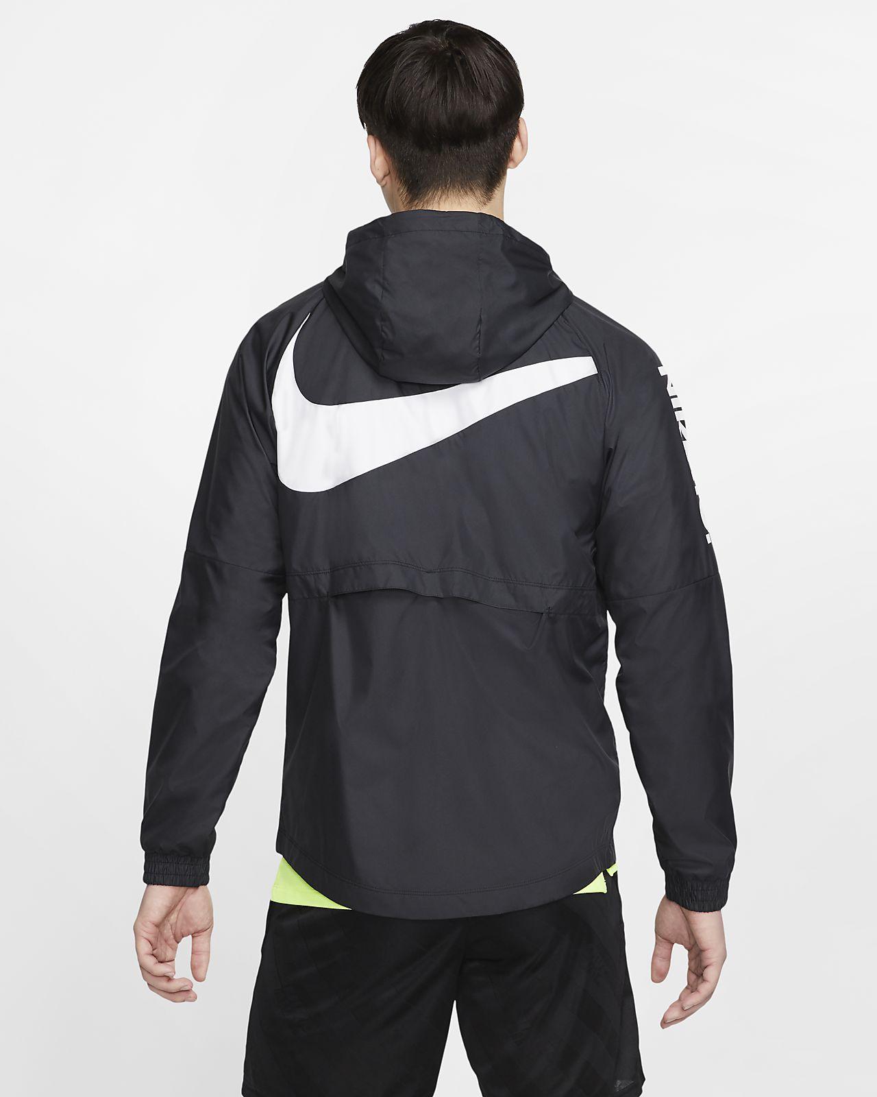F Nike Fußballjacke CHerren F Nike LjS4Ac5Rq3