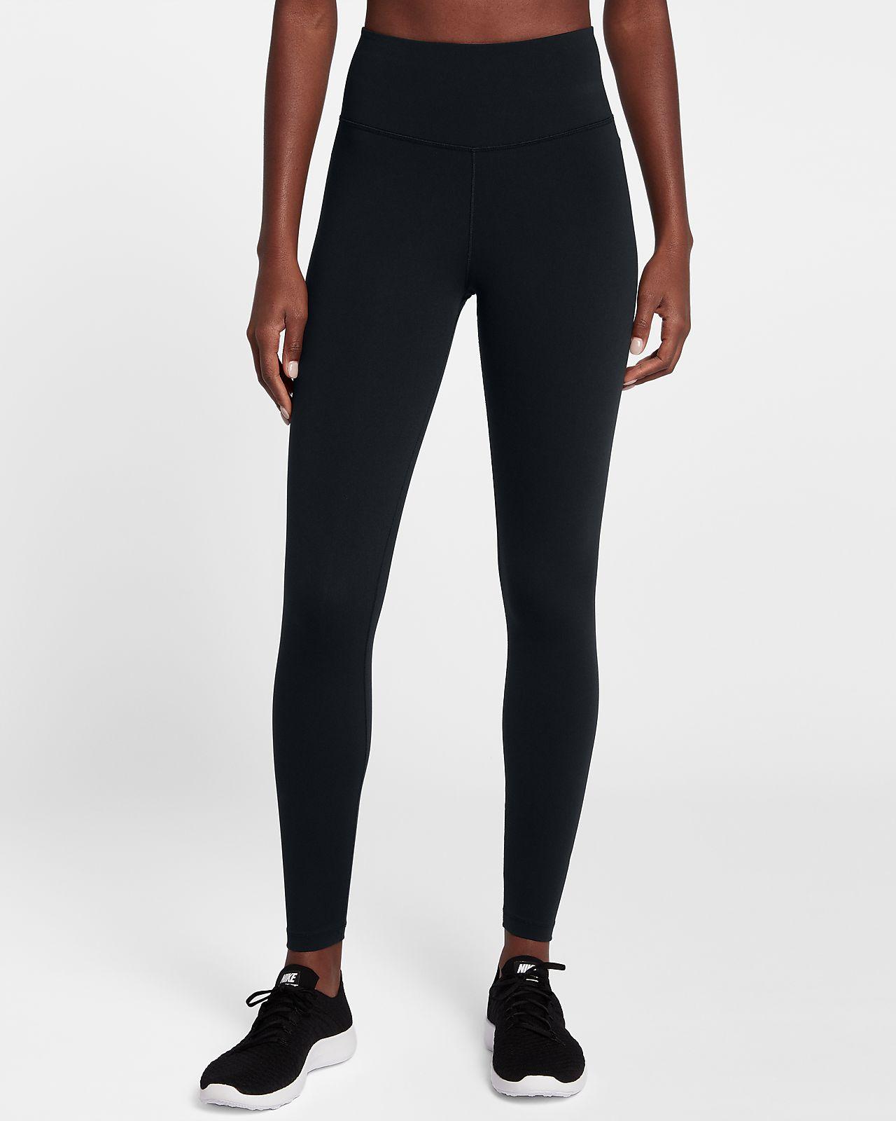 920a93bd7c Nike Sculpt Lux magas derekú, testhezálló női edzőnadrág. Nike.com HU