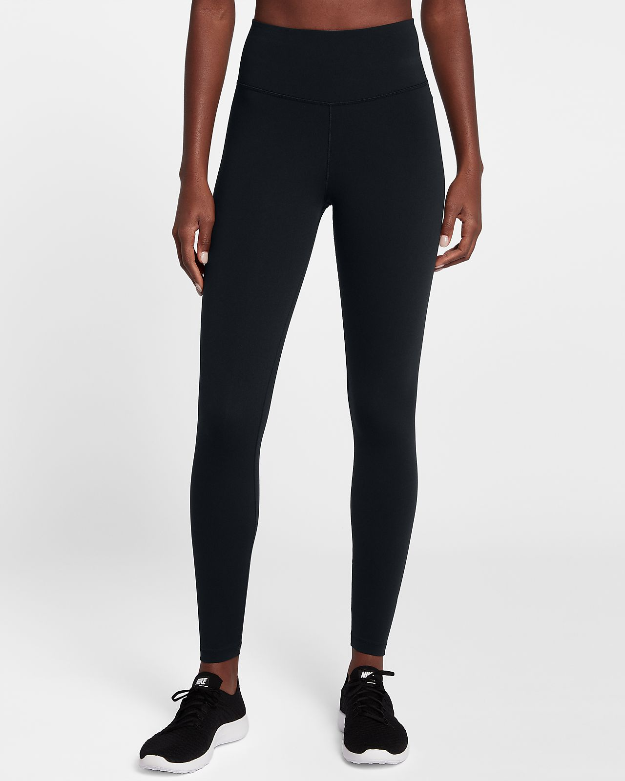 ... Nike Sculpt Lux Women's High Rise Training Tights
