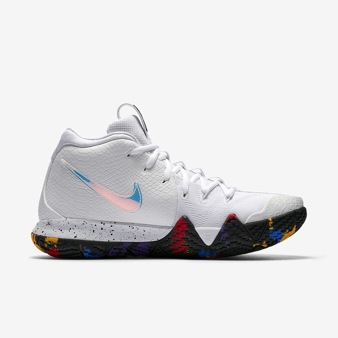 separation shoes ab852 a468a Basketball Shoe. Kyrie 4  The Moment