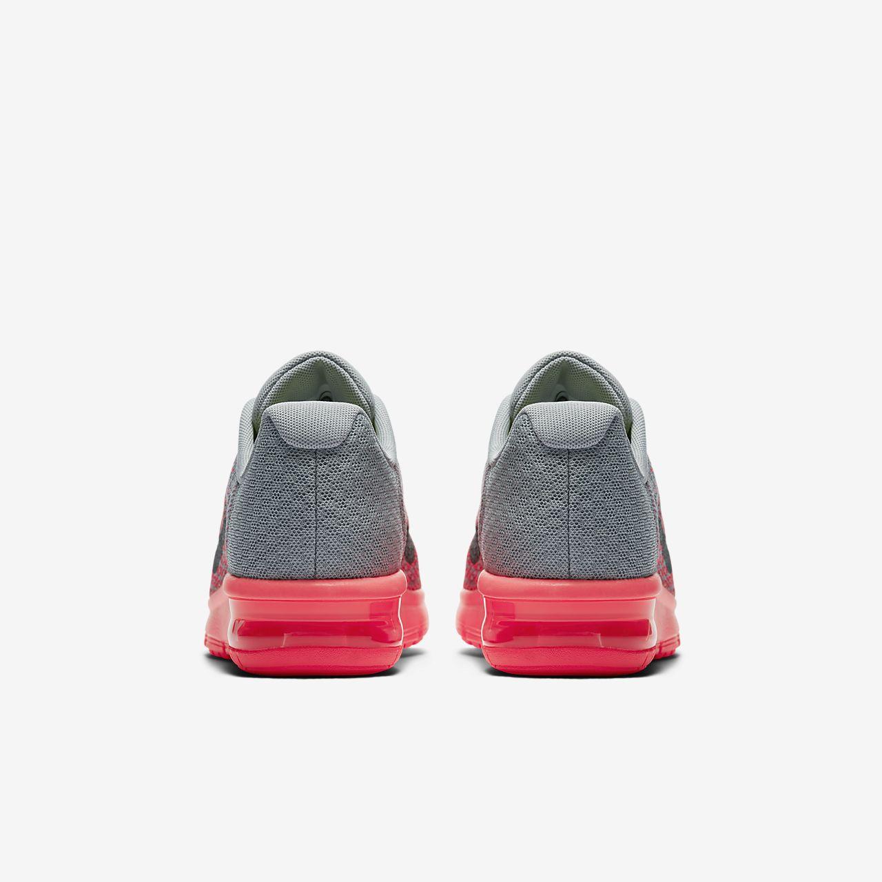hot sale online 50ec7 ec198 ... Nike Air Max Sequent 2 Older Kids  Running Shoe