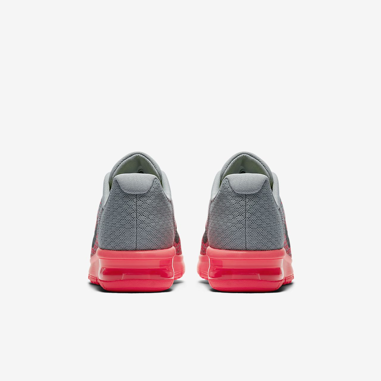 the latest 39c86 f470a ... Nike Air Max Sequent 2 Older Kids Running Shoe