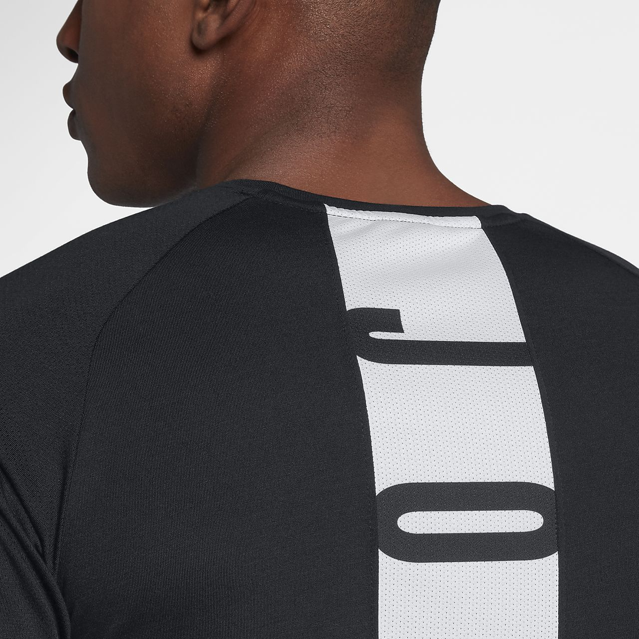 d0b898f6 Jordan 23 Alpha Men's Short-Sleeve Training Top. Nike.com MY