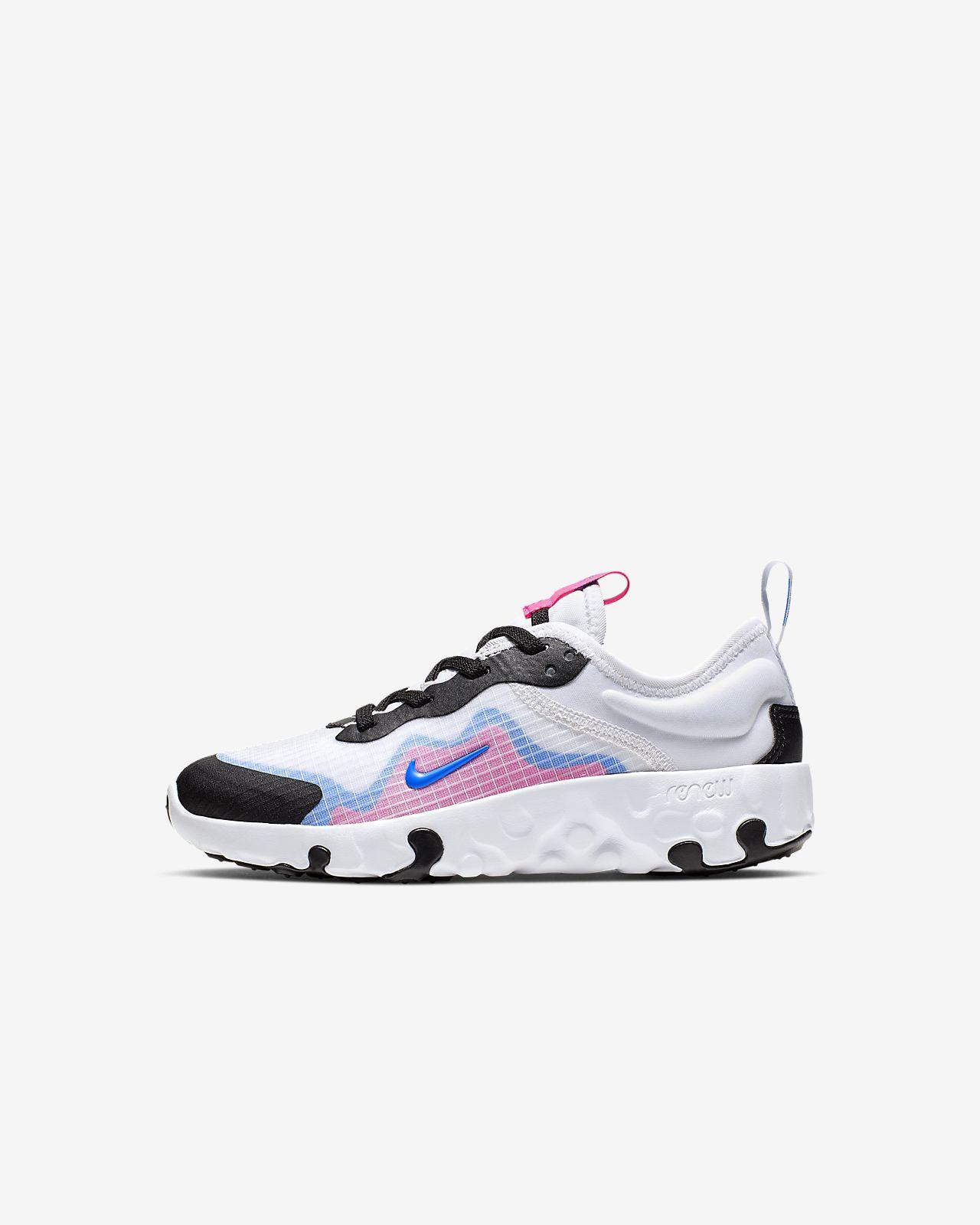 Buty dla małych dzieci Nike Renew Lucent