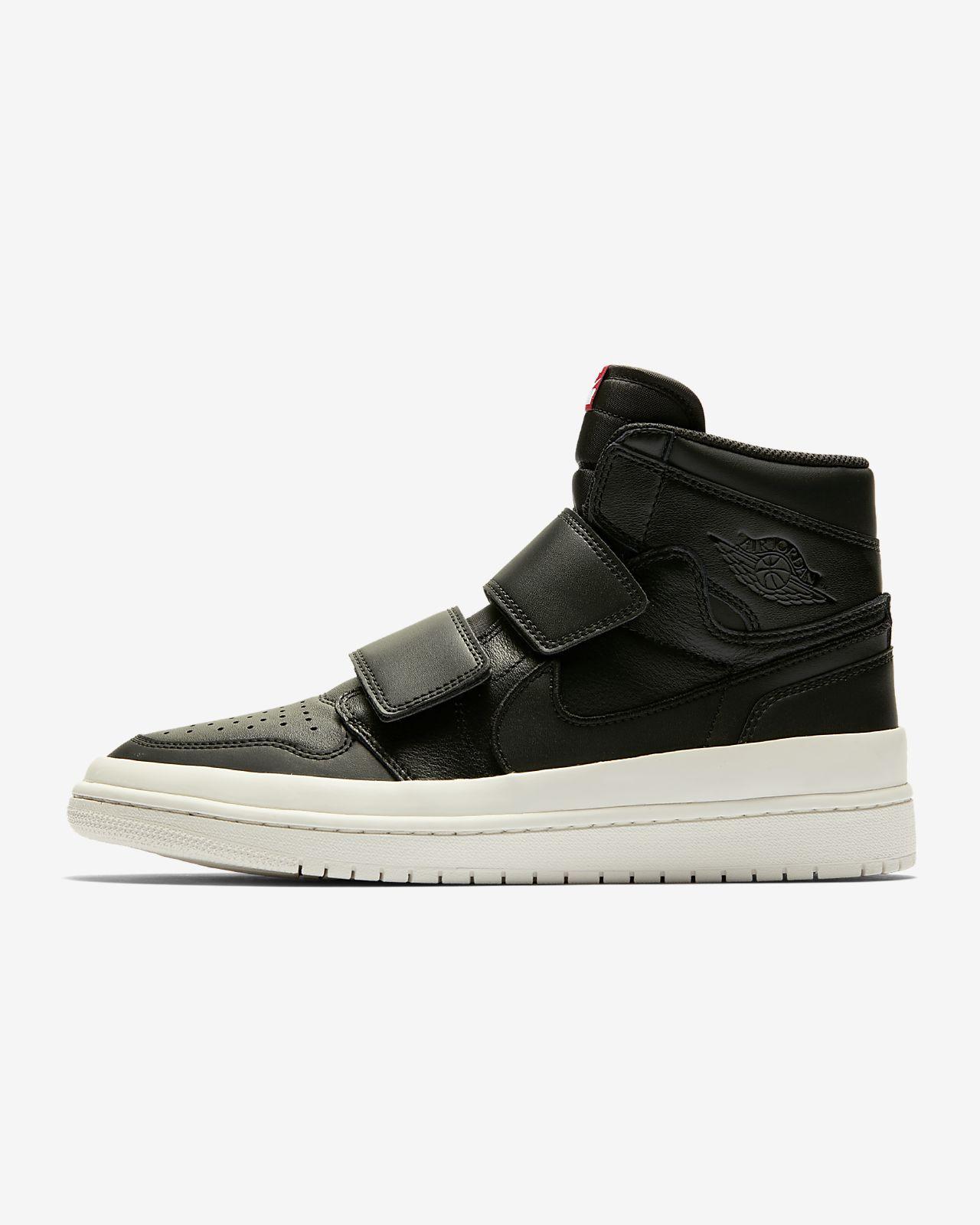 Air Jordan 1 Retro High Double-Strap Men's Shoe