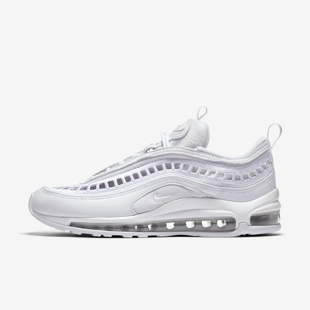 Nike Air Max 97 Premium 'Light Bone' Release Date. Nike⁠+ SNKRS