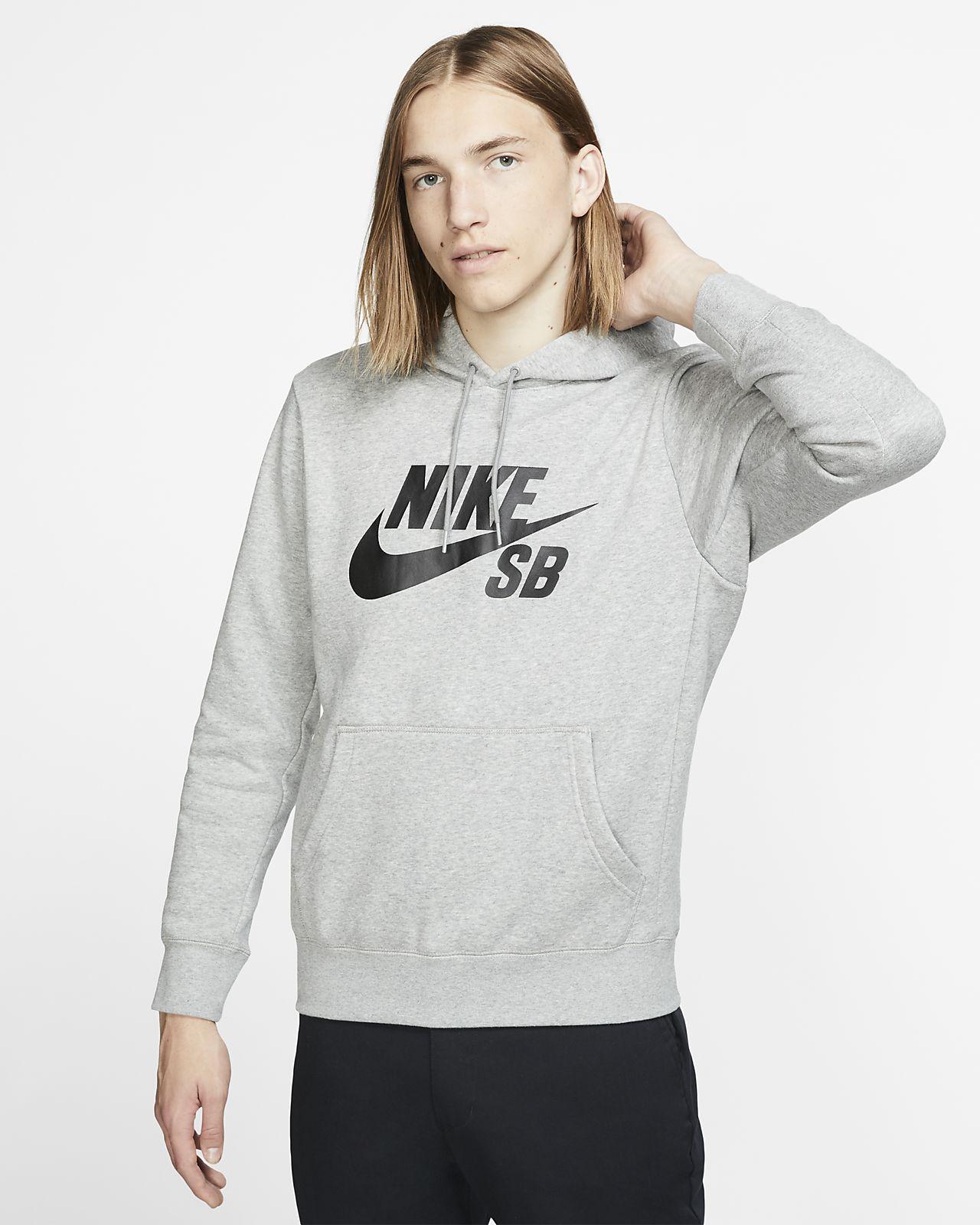 nike skateboarding sweatshirt