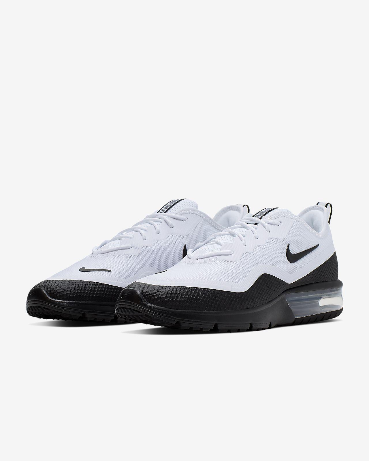 Nike Air Max Sequent 4.5 Herren Laufschuh