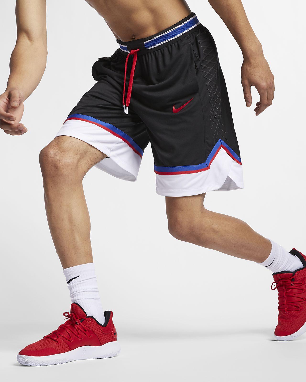 Calções de basquetebol Nike VaporKnit Icon para homem