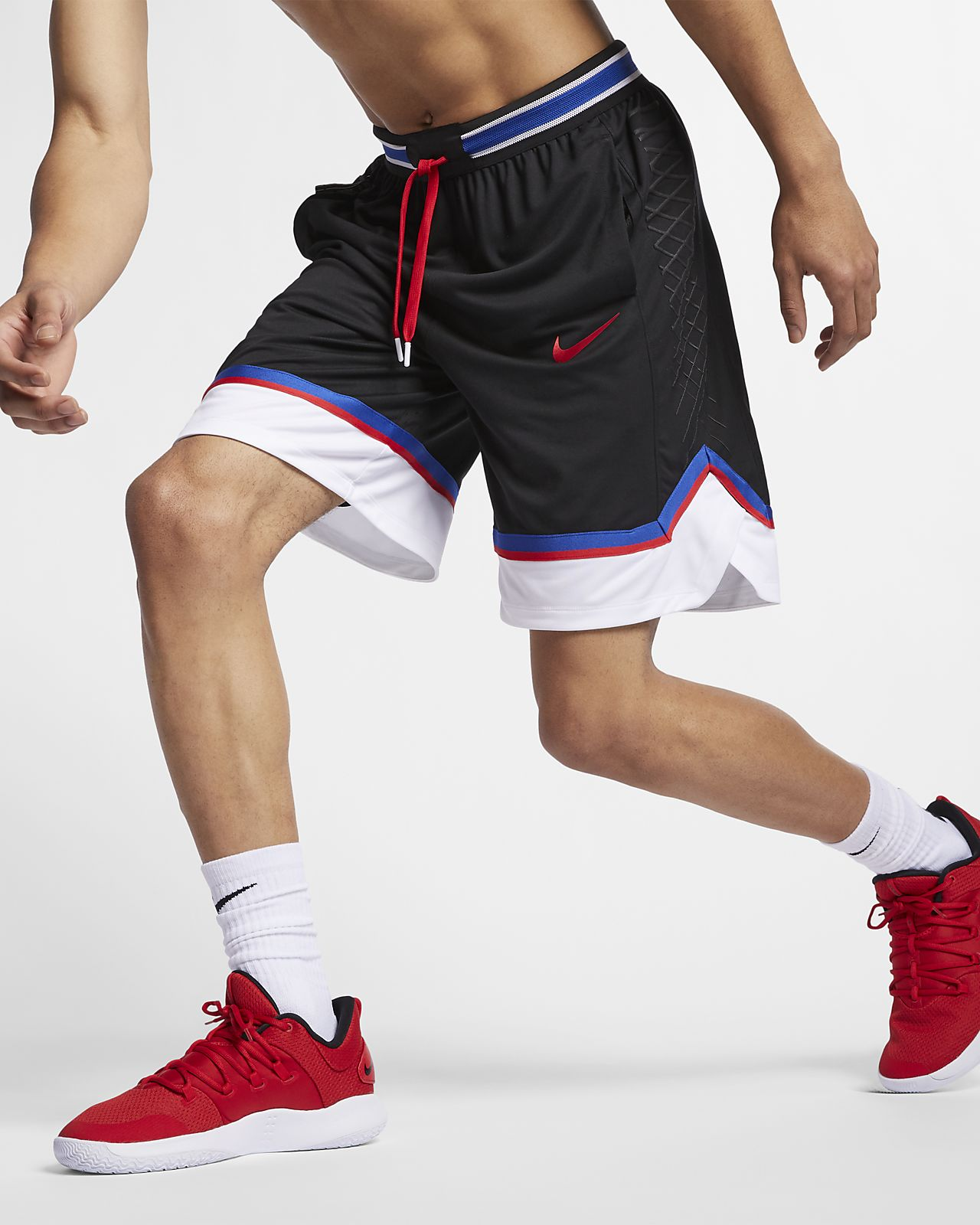 Nike VaporKnit Icon Men's Basketball Shorts