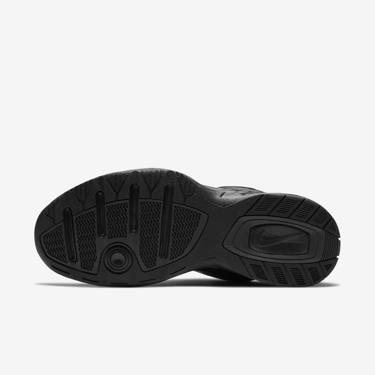 Nike Air Monarch IV Schuh für LifestyleFitnessstudio. Nike LU