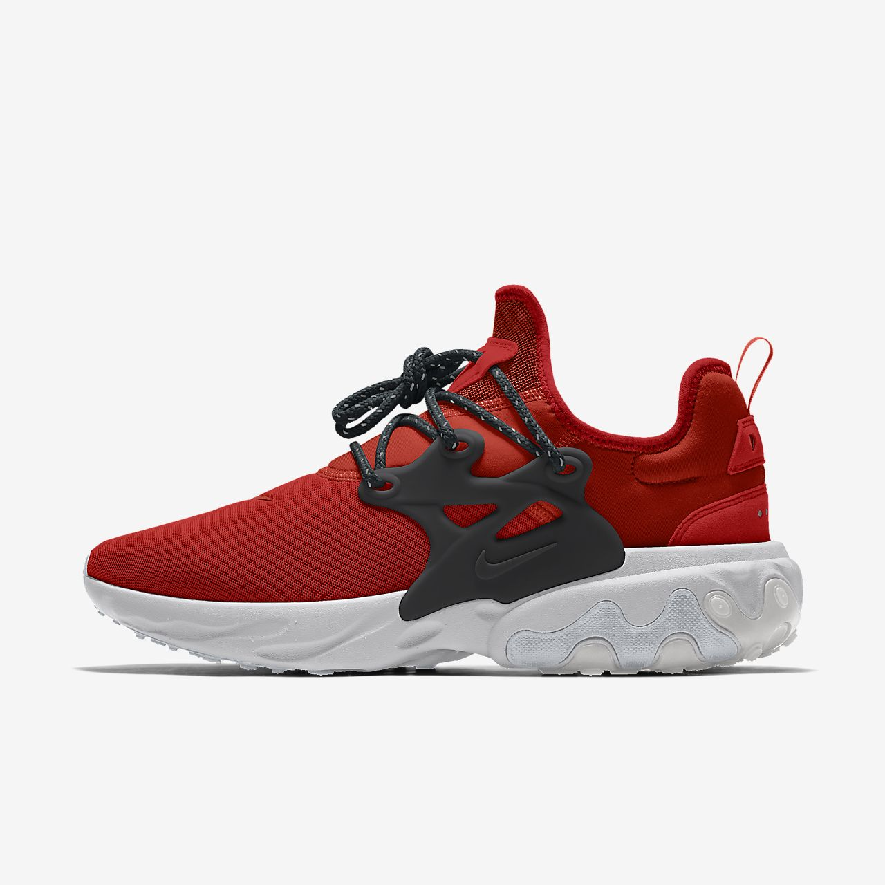 Scarpa personalizzabile Nike React Presto By You - Uomo