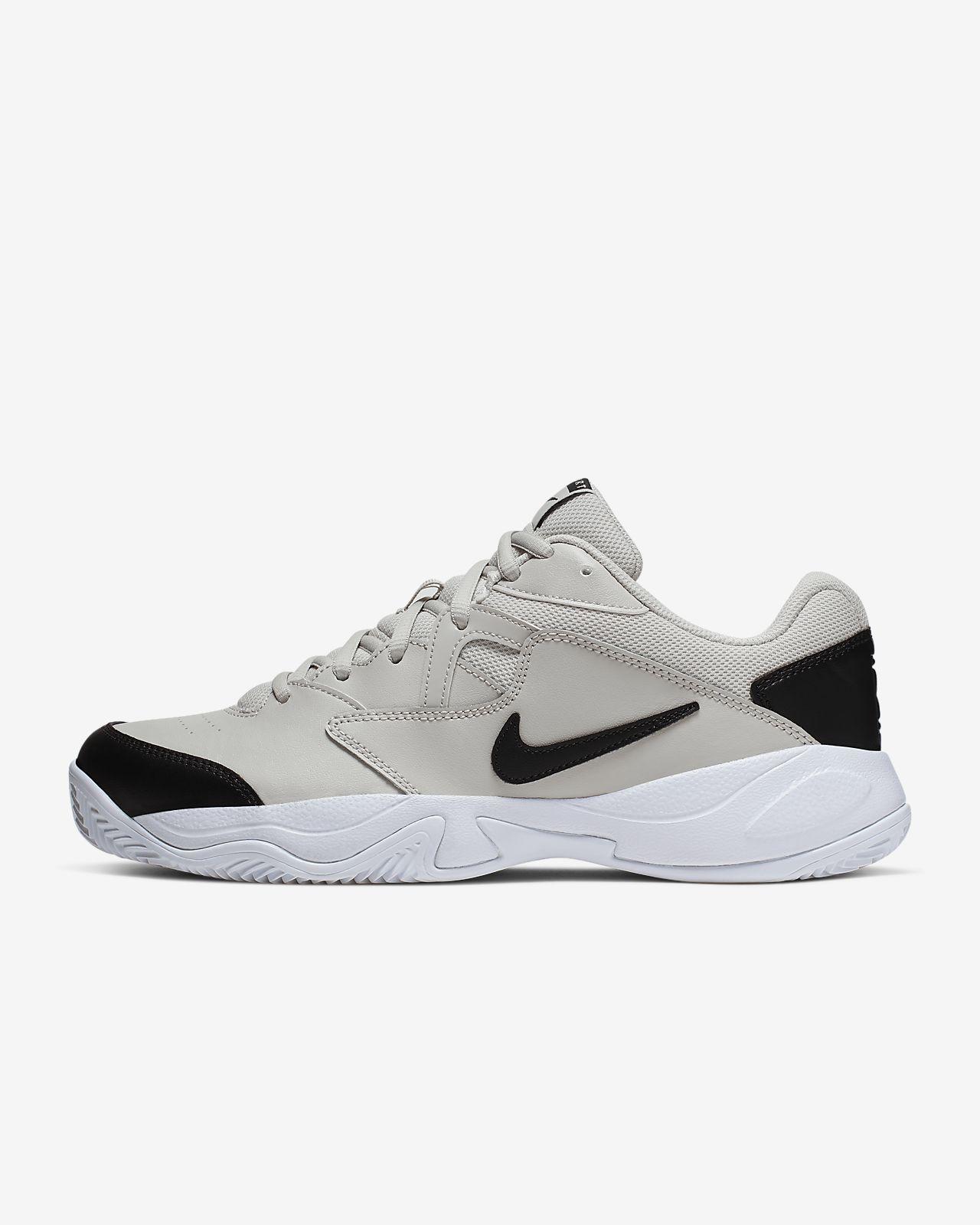 Pour Battue 2 Tennis Terre Chaussure De Homme Nikecourt Lite zMSqUGVpL