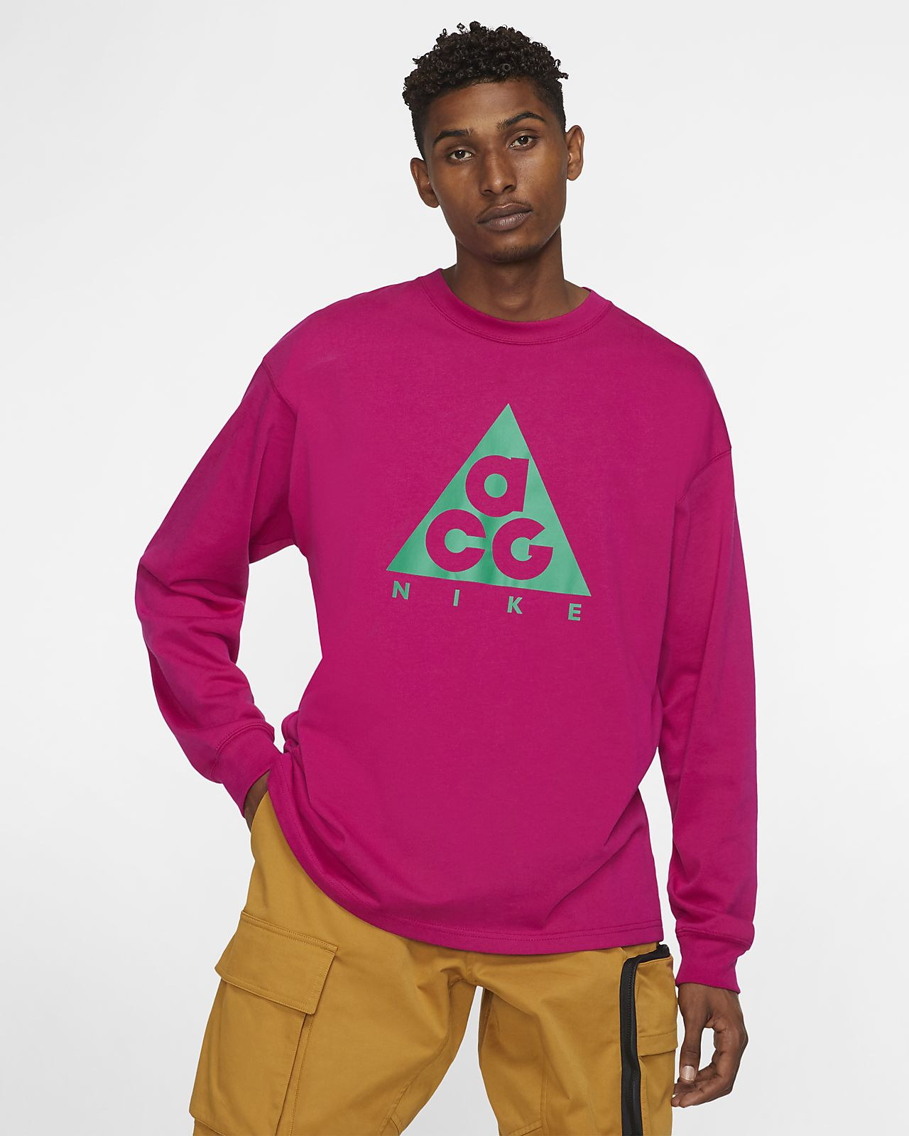 Nike ACG Men's Long-Sleeve T-Shirt