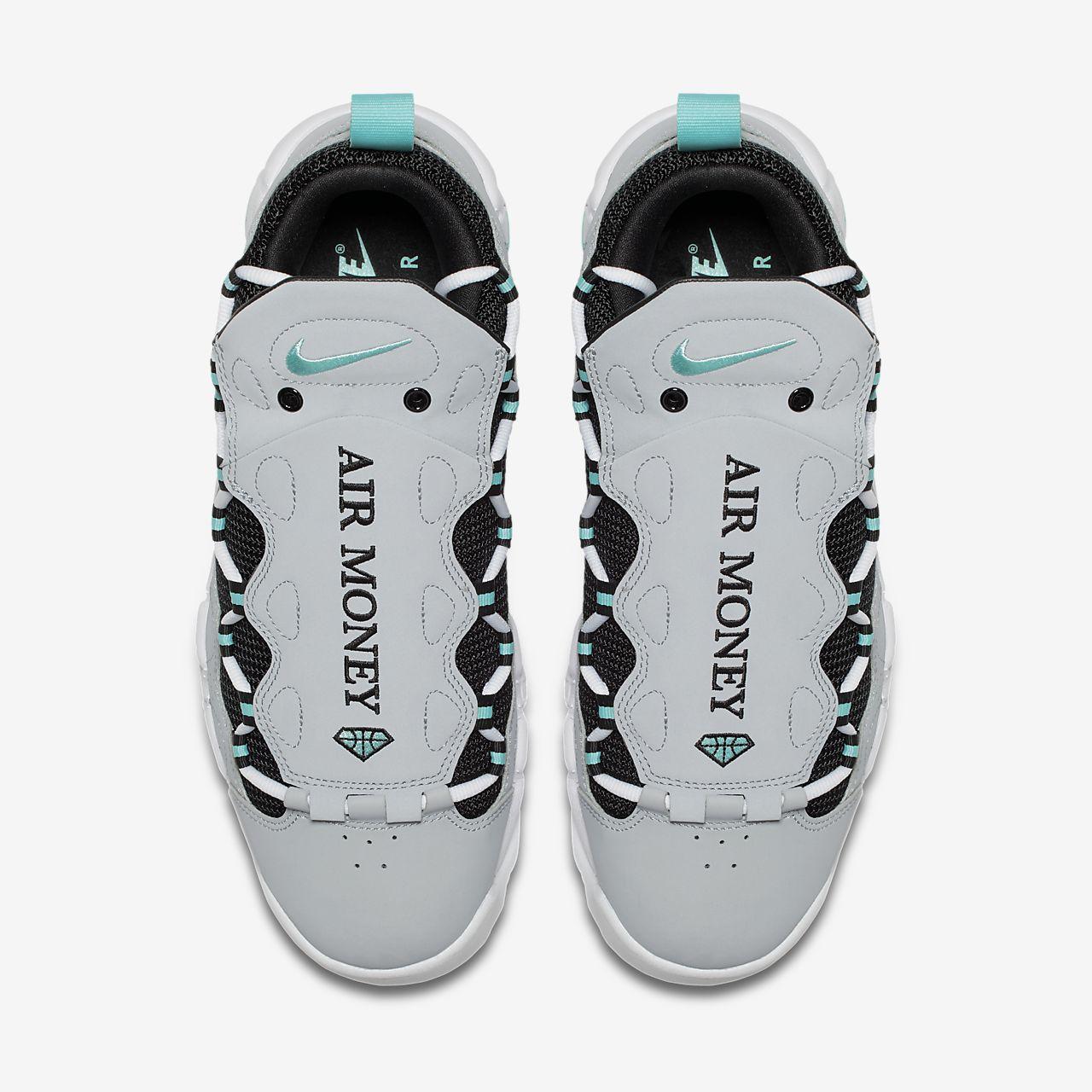 de3f9957ff7b5 Nike Air More Money Men's Shoe. Nike.com ZA