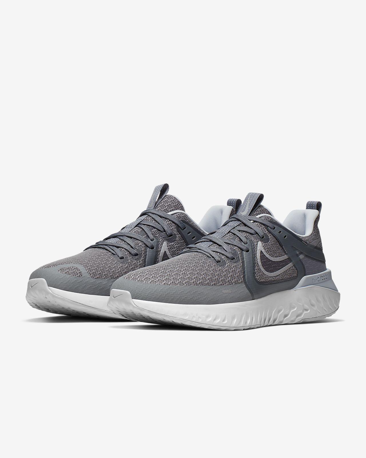 buty do biegania tanie jak barszcz sprzedaż usa online Nike Legend React 2 Men's Running Shoe