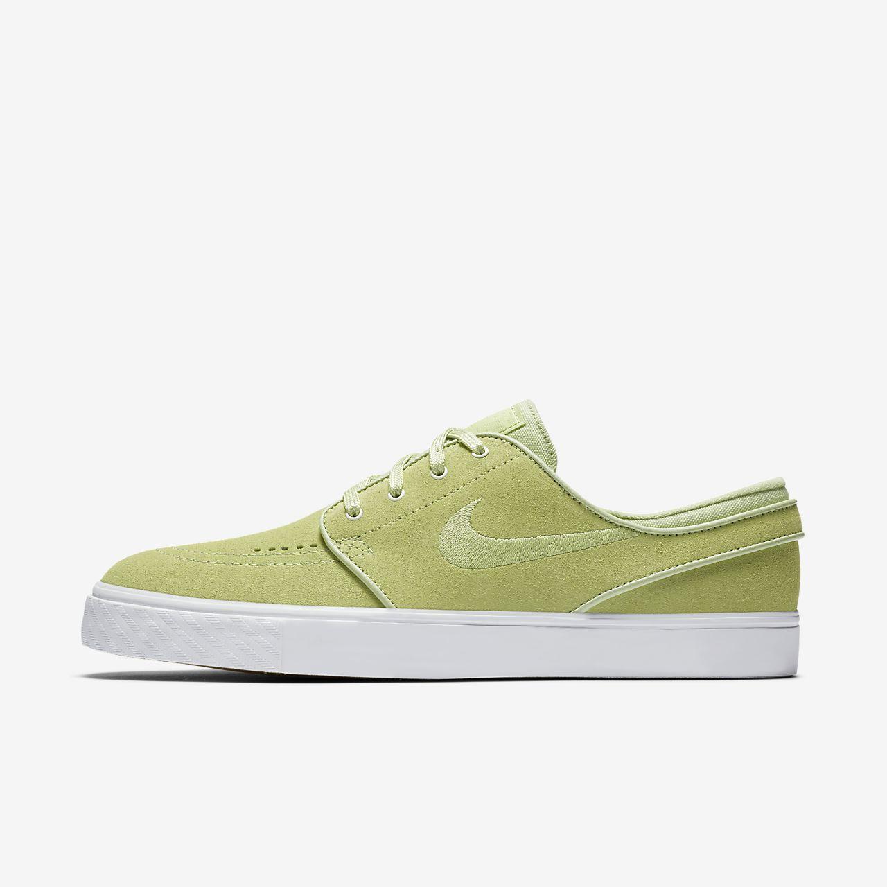 Skateboardsko Nike Zoom Stefan Janoski för män