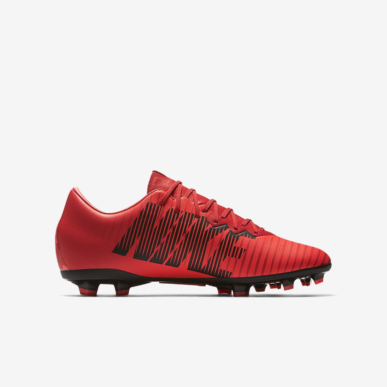 ... Nike Jr. Mercurial Vapor XI Younger/Older Kids' Firm-Ground Football  Boot
