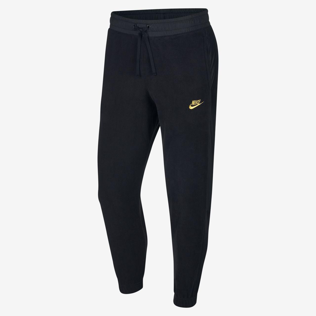 Nike Sportswear 男子起绒长裤