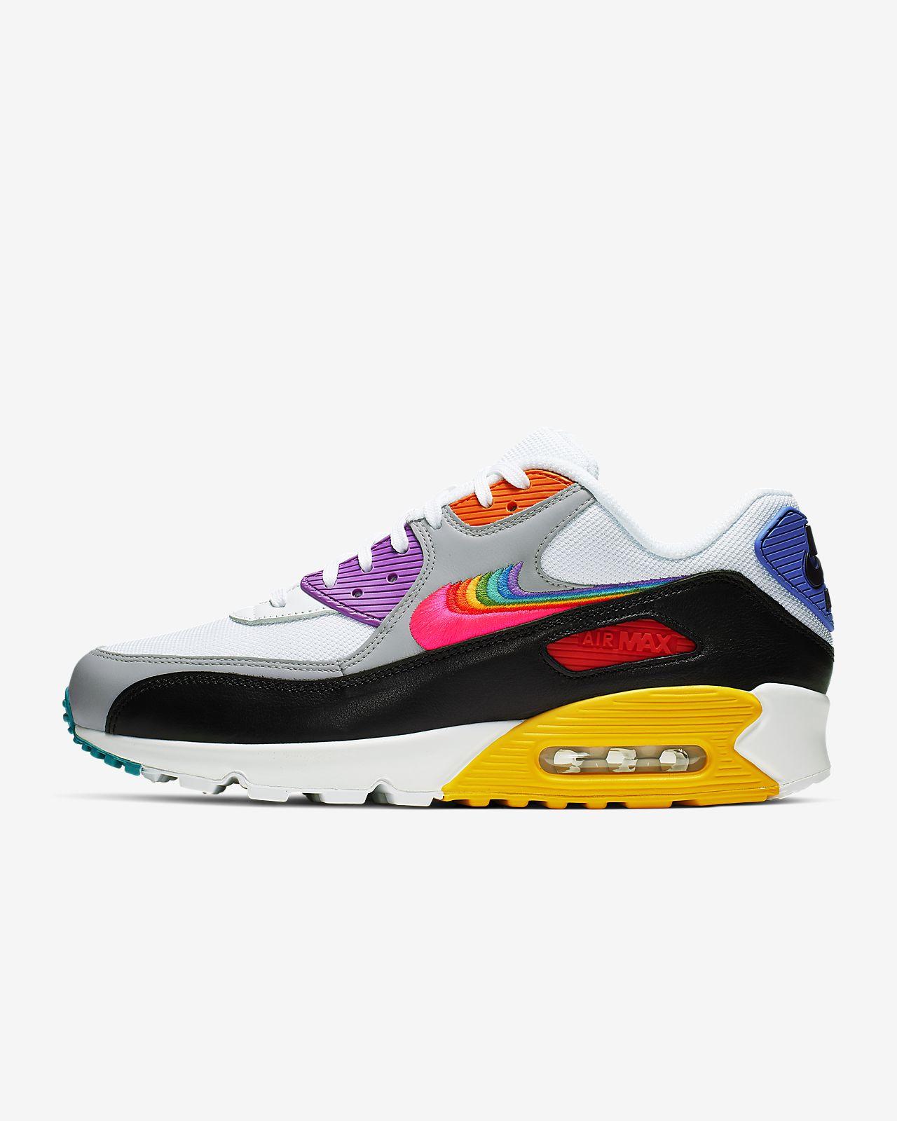 Nike Air Max 90 Betrue 男子运动鞋