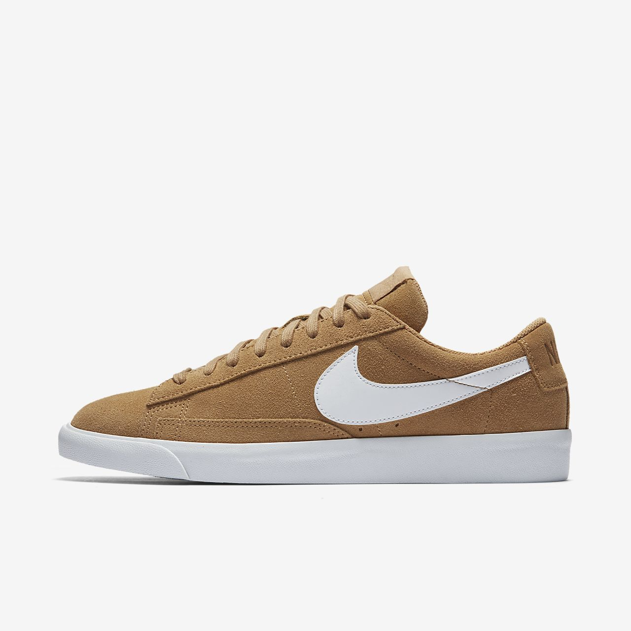 mens nike blazer low