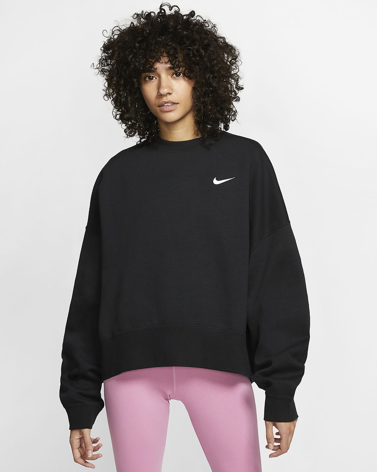 Nike Sportswear Essentials Women's Fleece Crew