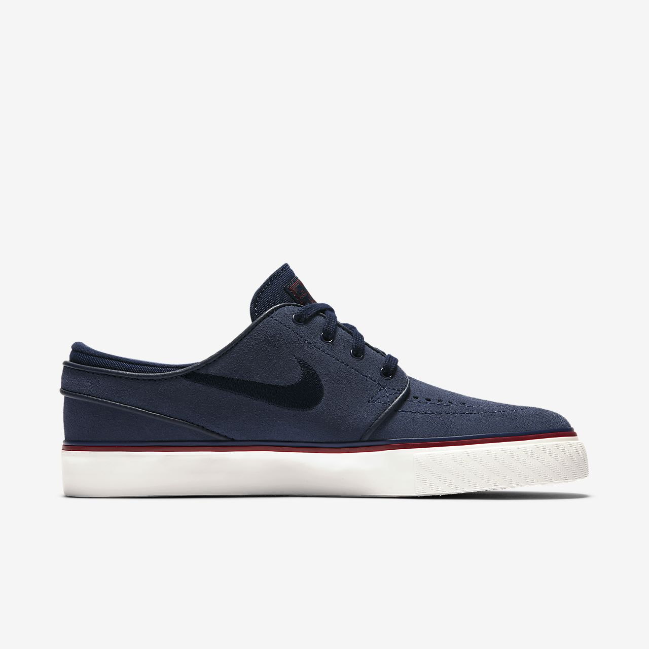 nike sb air zoom stefan janoski women 39 s skateboarding shoe. Black Bedroom Furniture Sets. Home Design Ideas
