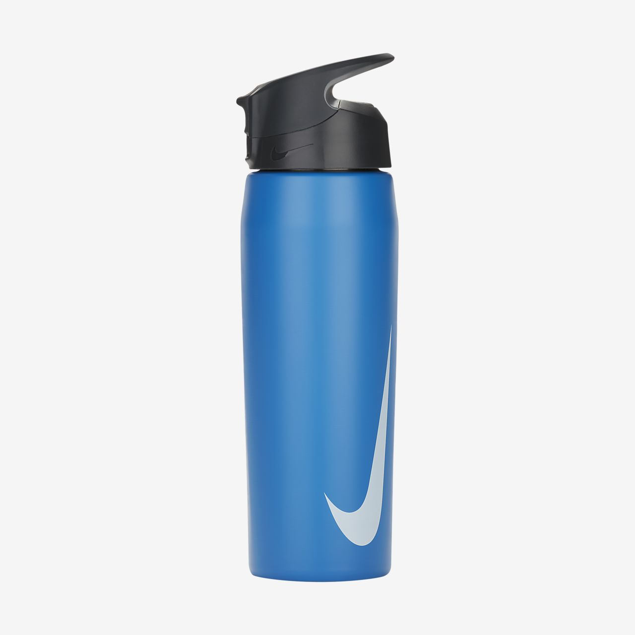 Nike Hyperfuel Water Bottle Training Hydration Sports Drink BPA Free Aqua//Black