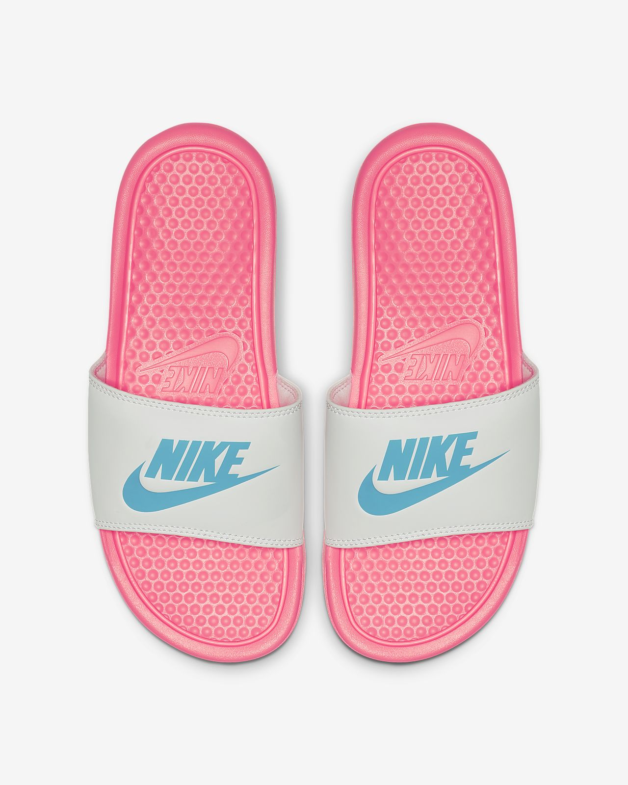 pretty nice 63a5f ffb48 Nike Benassi Women's Slide
