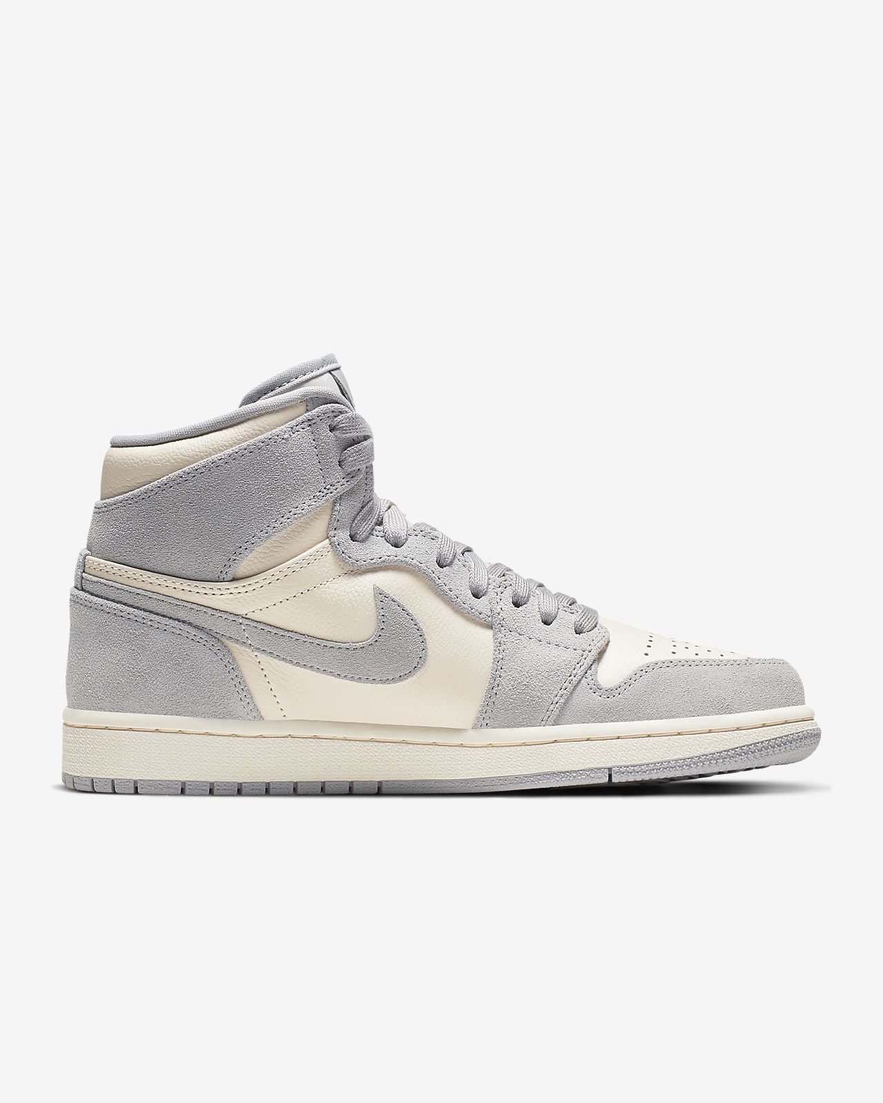 02e0ff6f35934b Nike Air Jordan 1 Retro High Premium Damenschuh. Nike.com AT