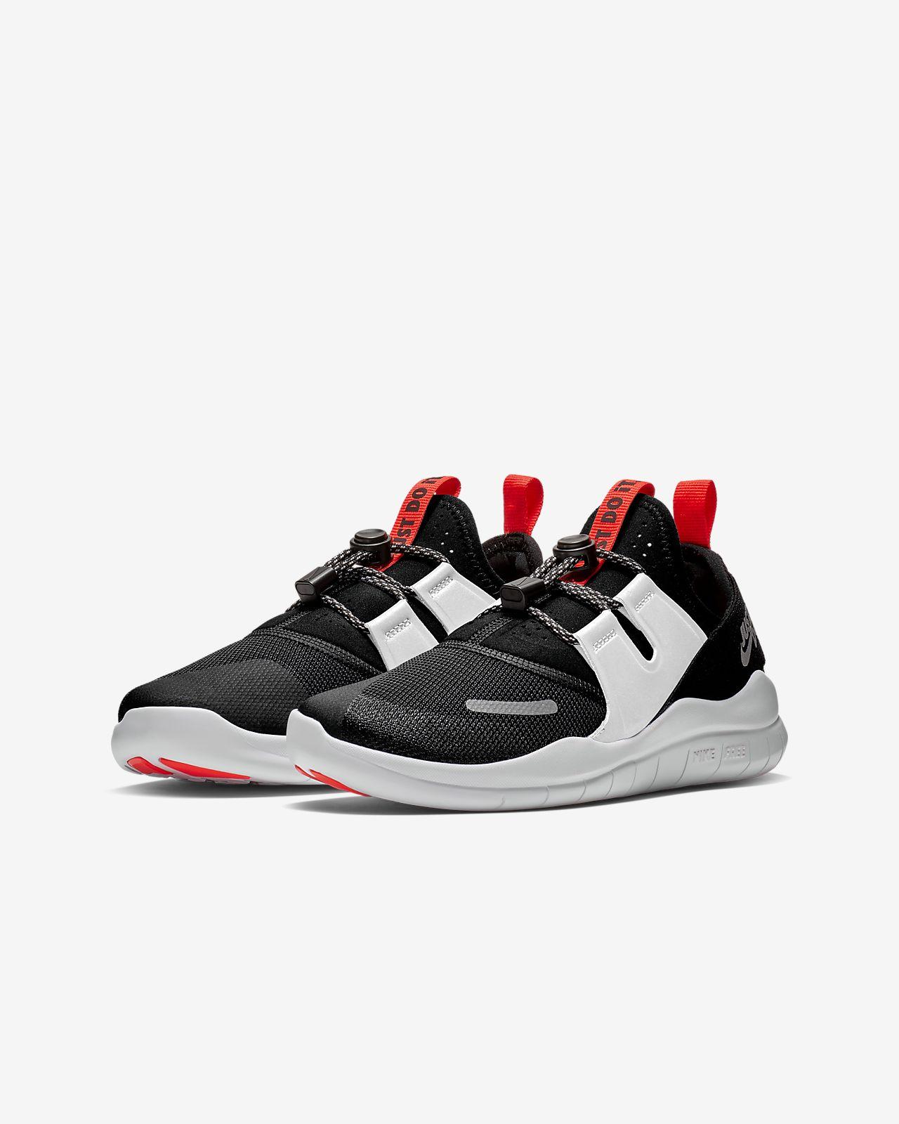 268f6b851d4 Nike Free RN Commuter 2018 JDI Big Kids  Running Shoe. Women s ...