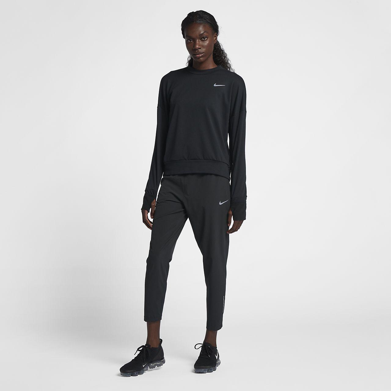 3f55deac Nike Therma Sphere Element Women's Running Top. Nike.com